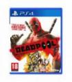 بازی Deadpool - پلی استیشن 4