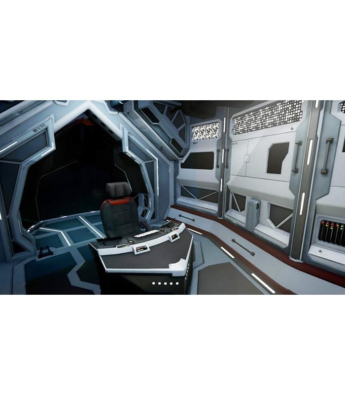 بازی Loading Human - پلی استیشن وی آر