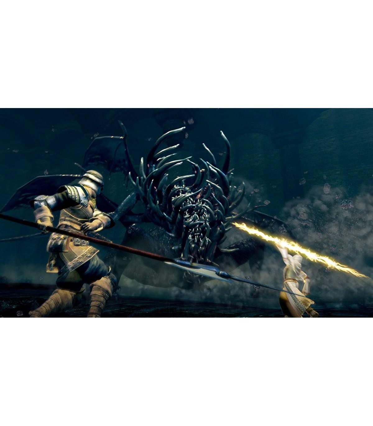 بازی Dark Souls Remastered کارکرده - پلی استیشن 4