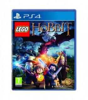 بازی LEGO The Hobbit کارکرده - پلی استیشن 4