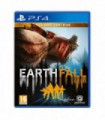 بازی Earthfall: Deluxe Edition - پلی استیشن 4