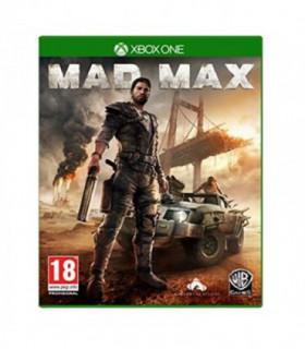 بازی Mad Max کارکرده - ایکس باکس وان
