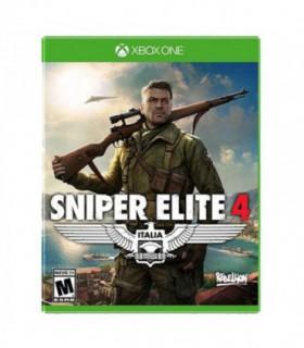 بازی Sniper Elite 4 کارکرده - ایکس باکس وان