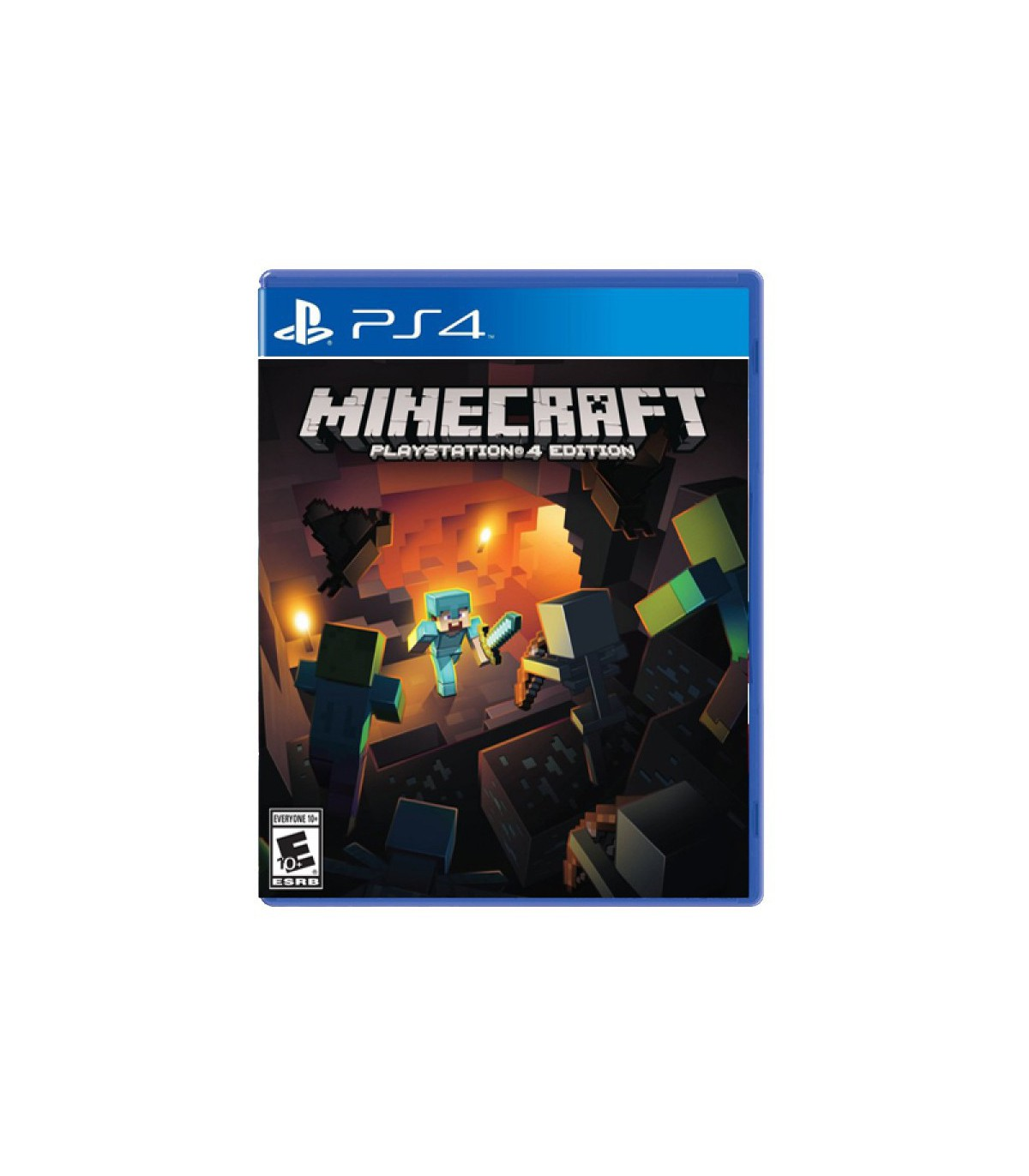 بازی Minecraft: PlayStation 4 Edition - پلی استیشن 4