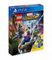 بازی LEGO Marvel Super Heroes 2 Toy Edition  - پلی استیشن 4