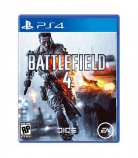 More about بازی Battlefield 4 - پلی استیشن 4