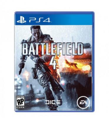 بازی Battlefield 4 - پلی استیشن 4