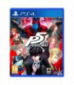 Persona 5 - پلی استیشن ۴