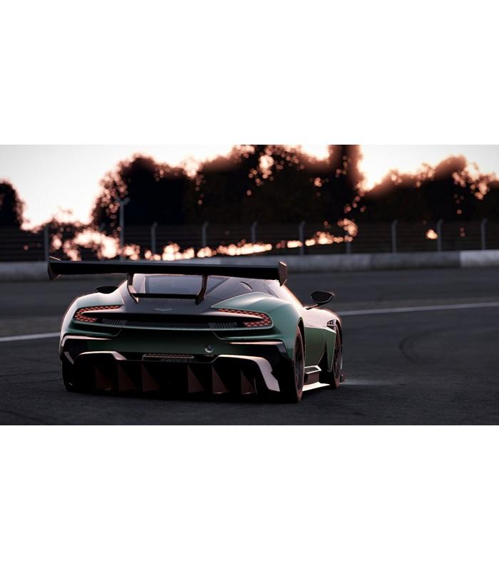 بازی Project CARS 2 کارکرده - پلی استیشن ۴