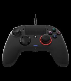 PS4 Revolution Pro Controller black کارکرده (دست دوم)