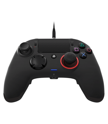 PS4 Revolution Pro Controller black کارکرده (دست دوم)