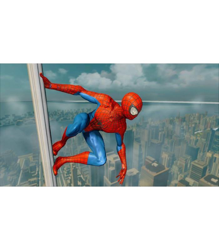 بازی The Amazing Spider-Man 2 کارکرده - پلی استیشن 4