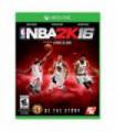 بازی NBA 2K16 کارکرده - ایکس باکس وان