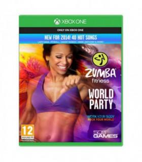 بازی Zumba Fitness : World Party کارکرده - ایکس باکس وان
