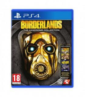 بازی Borderlands: The Handsome Collection - پلی استیشن 4