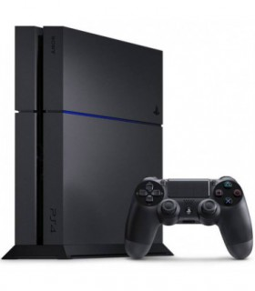 More about کنسول بازی Playstation 4 Refurbished ریجن 2 - ظرفیت 1 ترابایت