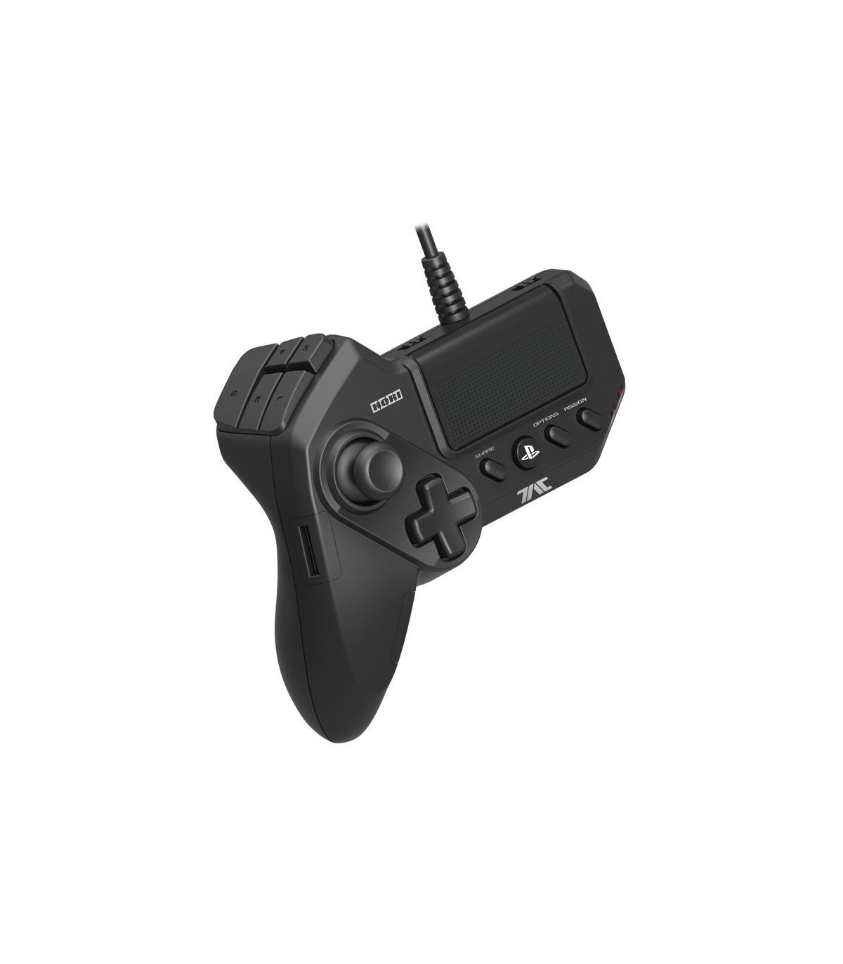 موس و دسته HORI Tactical Assault Commander Grip KeyPad and Gamepad Controller
