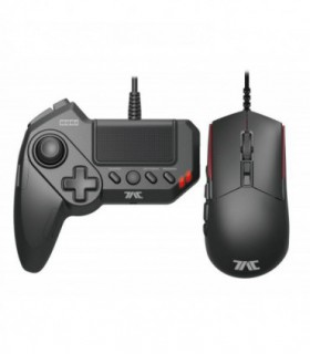موس و دسته HORI Tactical Assault Commander Grip KeyPad and Gamepad Controller