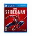 بازی اسپایدرمن مارول Marvel's Spiderman - پلی استیشن 4