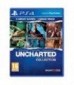 بازی UNCHARTED: The Nathan Drake Collection - پلی استیشن 4