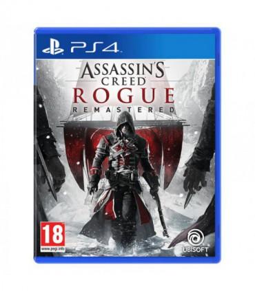 بازی Assassin's Creed Rogue Remastered کارکرده - پلی استیشن 4