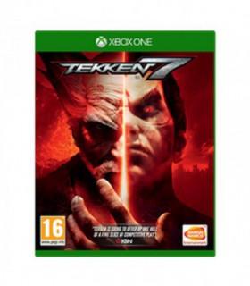 بازی Tekken 7 کارکرده - ایکس باکس وان