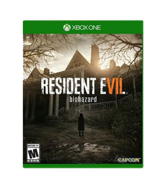 Resident Evil 7: Biohazard کارکرده - ایکس باکس وان