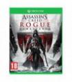 بازی Assassin's Creed Rogue Remastered کارکرده - ایکس باکس وان