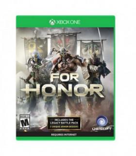 بازی For Honor کارکرده - ایکس باکس وان