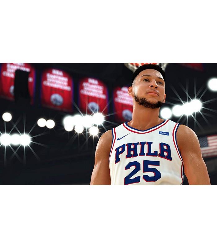 بازی NBA 2K19 - پلی استیشن