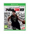 بازی NBA 2K19 - ایکس باکس وان