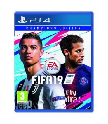 بازی FIFA 19 - پلی استیشن 4 - ایکس باکس وان - نینتندو