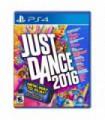 بازی Just Dance 2016 کارکرده - پلی استیشن 4