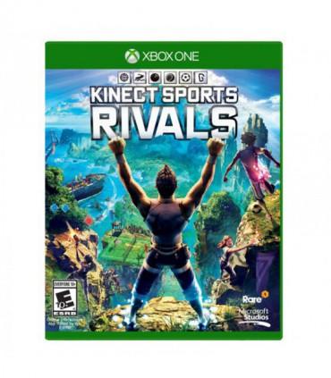 بازی Kinect Sports Rivals - ایکس باکس وان