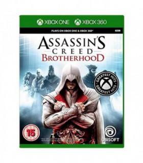بازی Assassin's Creed: Brotherhood - ایکس باکس وان و ایکس باکس 360