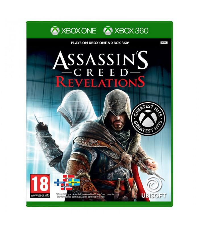 بازی Assassin's Creed: Revelations - ایکس باکس وان و ایکس باکس 360