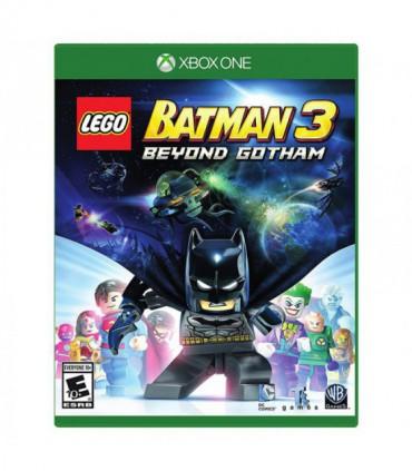 بازی LEGO Batman 3: Beyond Gotham - ایکس باکس وان