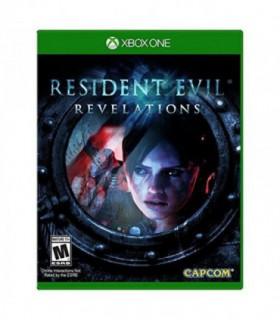بازی Resident Evil Revelations - ایکس باکس وان