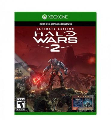 بازی Halo Wars 2 - Ultimate Edition - ایکس باکس وان
