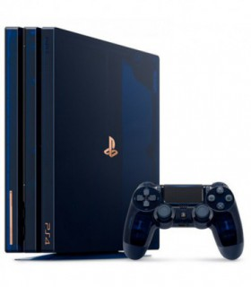 کنسول بازی Playstation 4 Pro 500 Million Limited Edition