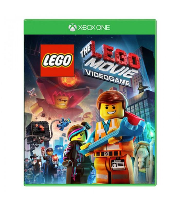 بازی Lego Movie Videogame کارکرده - ایکس باکس وان