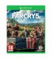 بازی Far Cry 5 کارکرده نسخه استاندارد و دلوکس - ایکس باکس وان