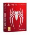 بازی Marvel's Spider Man نسخه Special Edition - پلی استیشن 4