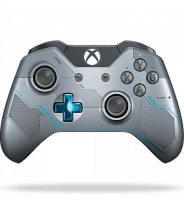 دسته لیمیتد ادیشن ایکس باکس وان  Xbox One Limited Edition Halo 5