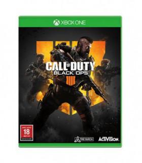بازی Call of Duty: Black Ops 4 - ایکس باکس وان