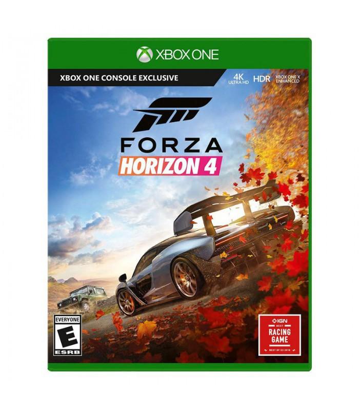 بازی Forza Horizon 4 کارکرده - ایکس باکس وان
