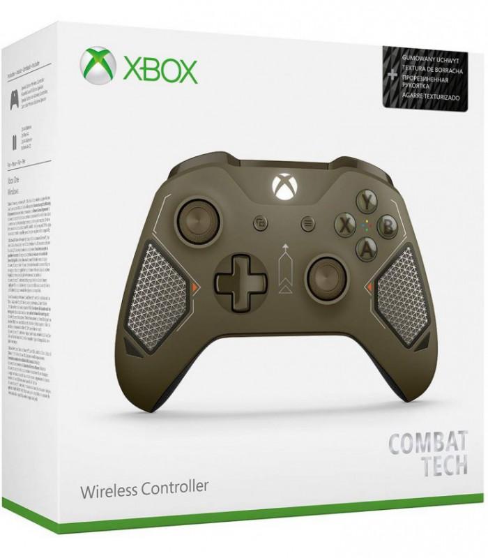 دسته بازی Xbox Wireless Controller – Combat Tech Special Edition