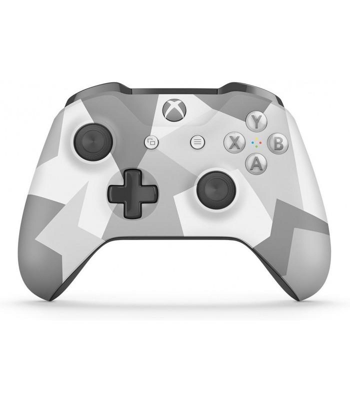 دسته بازی Xbox Wireless Controller – Winter Forces Special Edition