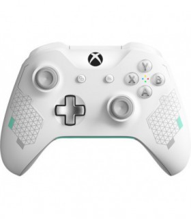 دسته بازی Xbox Wireless Controller – Sport White Special Edition