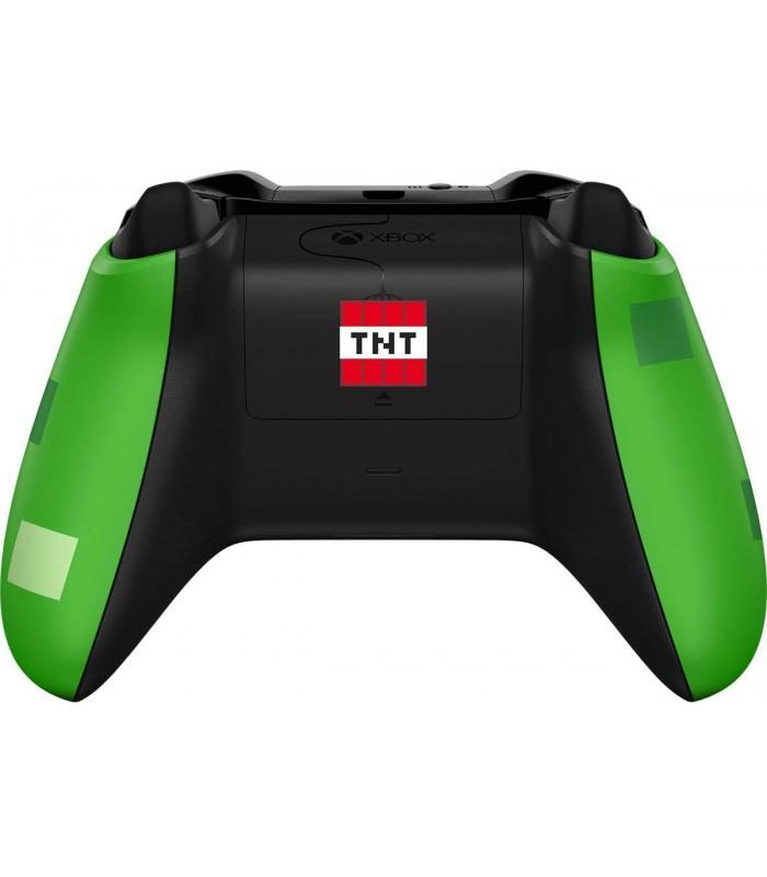 دسته بازی Xbox Wireless Controller - Minecraft Creeper